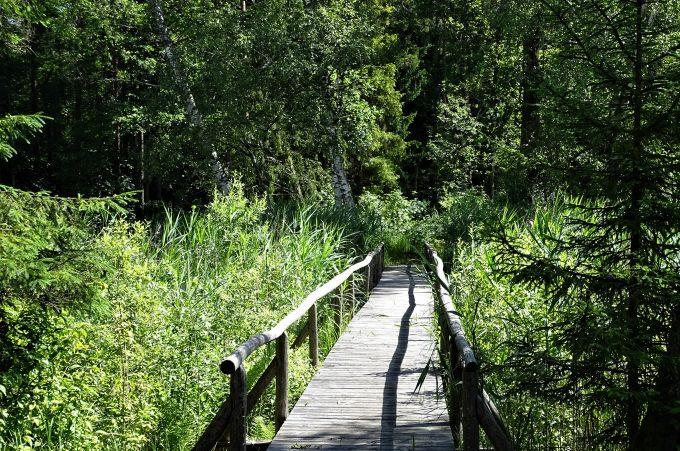 Skriveri Nature Trails